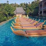 Photo of Santhiya Koh Phangan Resort & Spa