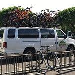 Photo de Haleakala Bike Company