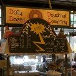 Daily Dozen Doughnut Company