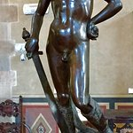 David (Donatello, ca. 1440)