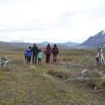 Foto de Ecocamp Patagonia