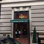 Foto di Club Macanudo