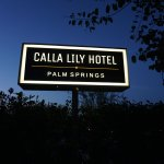 NEW HOTEL SIGN
