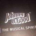 Photo of Johnny B. Good