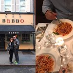 Photo of Babbo