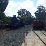 Where Rail meets River.