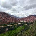 Photo of Quebrada del Rio de las Conchas