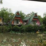 Foto de Kite Farm Cabin Ilan