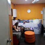 Happy Snail Hostel Foto