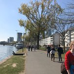Foto de Frankfurt on Foot Walking Tours