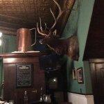 B.J. Wentker's Historic Fine Dining