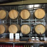 visited many winery