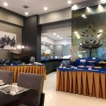 Mercure Vientiane Photo