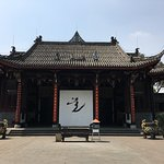 Chunyang Taoist Temple
