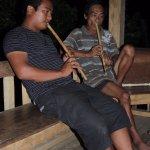 Beautiful flute music