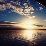 Sunrise - Lake Belvidere