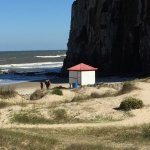 Foto de Praia Guarita