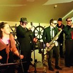 Live Music - The Blues Brothers Band