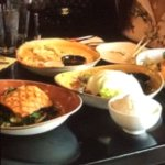 Asian American cuisine