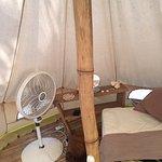 Photo de Dreamsea Surf Glamping Tents