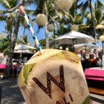 Photo of WOOBAR at W Bali Seminyak