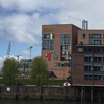 Photo of 25hours Hotel HafenCity