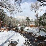 Foto di 4 Seasons Inn on Fall River