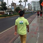Jhonny from Lima City Tours