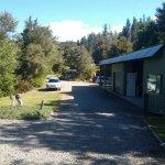 Kanuka Ridge Abel Tasman Backpackers Foto