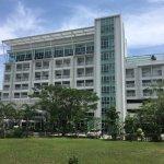 Photo de Classic Kameo Hotel & Serviced Apartments, Rayong