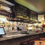 Lavana's bar and specials