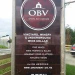 Foto de Omaha Bay Vineyard