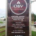 Foto de Omaha Bay Vineyard