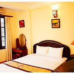 Hanoi Lucky Grand Hotel
