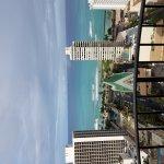 Foto de Hilton Waikiki Beach