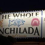 The Whole Enchilada Restaurant in Moss Landing