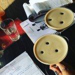 Bomb espresso martinis !