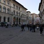 Corso Vannucci Foto