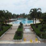 Tianfuyuan Resort-bild