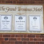 Фотография The Grand Terminus Hotel