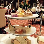 Photo de Waldorf Astoria Edinburgh - The Caledonian