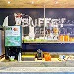 Espaces de réception Ibis Budget Montelimar