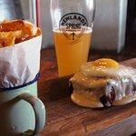 De Akker Country Pub and Restaurant Foto