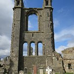 Photo of St Andrews Cathedral