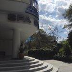 SPA-Hotel Primorsky Park Foto