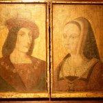 Anne de Bretagne-Charles Viii