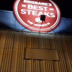 Truly... the best steaks!