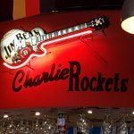 Photo of Charlie Rockets
