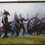 Foto de Waterloo Battlefield