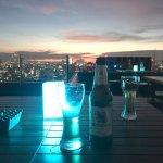 Mercure Bangkok Siam Foto
